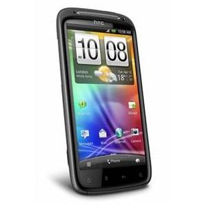 Usuñ simlocka kodem z telefonu HTC Sensation