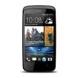 Usuñ simlocka kodem z telefonu HTC Desire 500