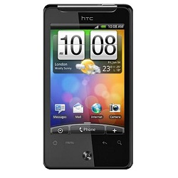 Usuñ simlocka kodem z telefonu HTC Gratia