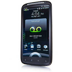 Usuñ simlocka kodem z telefonu HTC Sensation 4G
