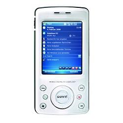 Usuñ simlocka kodem z telefonu HTC Gsmart T600