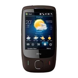 Usuñ simlocka kodem z telefonu HTC Touch 3G