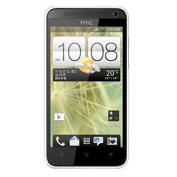 Usuñ simlocka kodem z telefonu HTC Desire 501