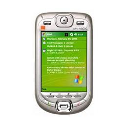 Jak zdj±æ simlocka z telefonu HTC SPV M2000