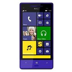 Usuñ simlocka kodem z telefonu HTC 8XT