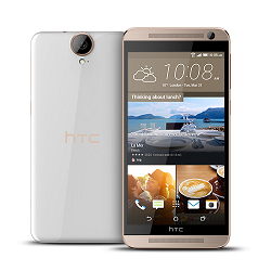 Usuñ simlocka kodem z telefonu HTC One E9+
