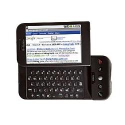 Usuñ simlocka kodem z telefonu HTC DREA110