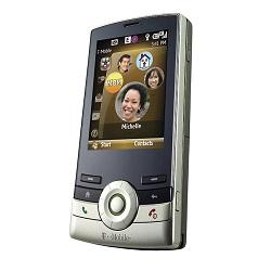 Usuñ simlocka kodem z telefonu HTC Shadow
