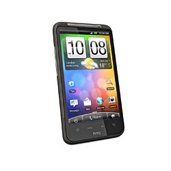 Usuñ simlocka kodem z telefonu HTC HD