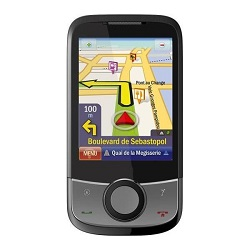 Usuñ simlocka kodem z telefonu HTC Touch Cruise II