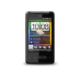 Usuñ simlocka kodem z telefonu HTC HD Mini