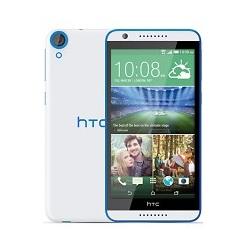 Usuñ simlocka kodem z telefonu HTC Desire 820