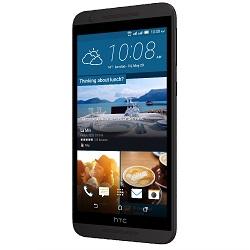 Usuñ simlocka kodem z telefonu HTC One E9s dual sim