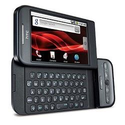 Usuñ simlocka kodem z telefonu HTC DREA200