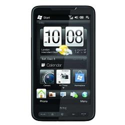 Usuñ simlocka kodem z telefonu HTC HD2