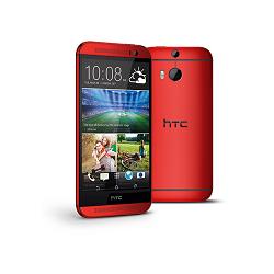 Usuñ simlocka kodem z telefonu HTC One M8i