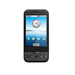 Usuñ simlocka kodem z telefonu HTC Dream