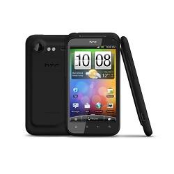Usuñ simlocka kodem z telefonu HTC Vivo