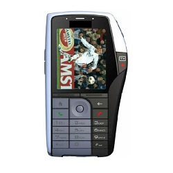 Usuñ simlocka kodem z telefonu HTC Monet
