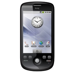 Usuñ simlocka kodem z telefonu HTC A6161