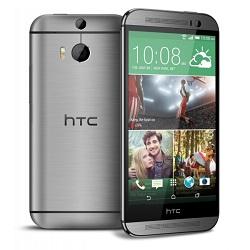 Usuñ simlocka kodem z telefonu HTC One M8s