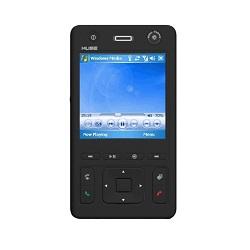 Usuñ simlocka kodem z telefonu HTC Qtek S300