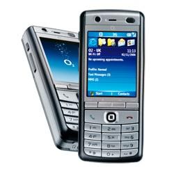 Usuñ simlocka kodem z telefonu HTC O2 XDA Graphite