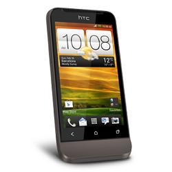 Usuñ simlocka kodem z telefonu HTC Primou