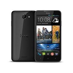 Usuñ simlocka kodem z telefonu HTC Desire 516 dual sim