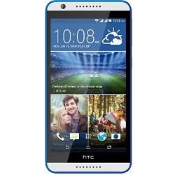 Usuñ simlocka kodem z telefonu HTC Desire 820G+