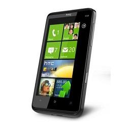 Usuñ simlocka kodem z telefonu HTC HD7