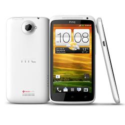 Usuñ simlocka kodem z telefonu HTC One XL