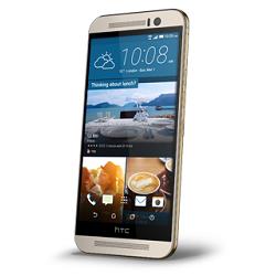 Usuñ simlocka kodem z telefonu HTC One M9