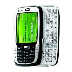 Usuñ simlocka kodem z telefonu HTC Vox