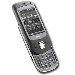 Usuñ simlocka kodem z telefonu HTC Touch Dual