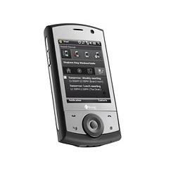 Usuñ simlocka kodem z telefonu HTC Cruise Touch