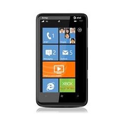Usuñ simlocka kodem z telefonu HTC HD7S