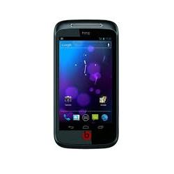 Usuñ simlocka kodem z telefonu HTC Primo