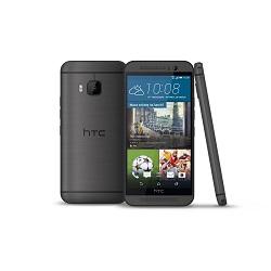 Usuñ simlocka kodem z telefonu HTC One M9 Prime Camera