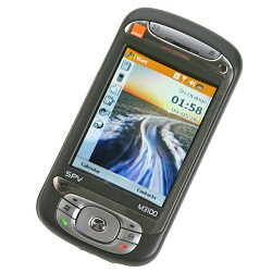 Usuñ simlocka kodem z telefonu HTC SPV M3100