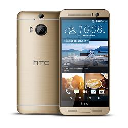 Usuñ simlocka kodem z telefonu HTC One M9+