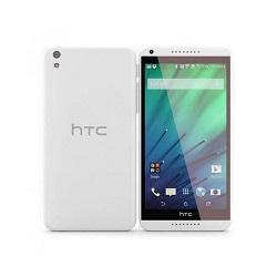 Usuñ simlocka kodem z telefonu HTC Desire 826