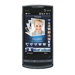 Usuñ simlocka kodem z telefonu HTC Pure