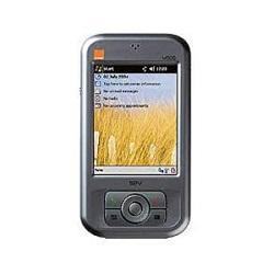 Usuñ simlocka kodem z telefonu HTC SPV M500