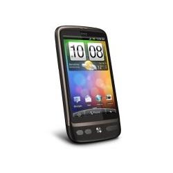 Usuñ simlocka kodem z telefonu HTC Desire