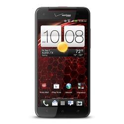 Usuñ simlocka kodem z telefonu HTC Droid DNA