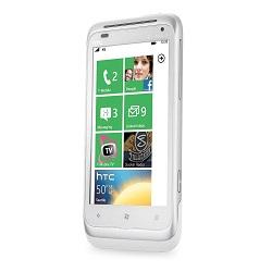 Usuñ simlocka kodem z telefonu HTC Radar