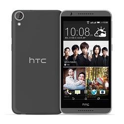 Usuñ simlocka kodem z telefonu HTC Desire 826G