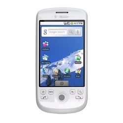 Usuñ simlocka kodem z telefonu HTC MyTouch