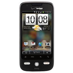 Usuñ simlocka kodem z telefonu HTC Droid Eris